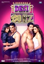 фильм Индийские мальчики* Desi Boyz 2011