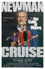 ����� ���� ����� Color of Money, The 1986