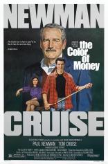 фильм Цвет денег Color of Money, The 1986
