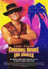����� �������� ����� � ���-��������� Crocodile Dundee in Los Angeles 2001