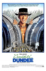 фильм Данди по прозвищу «Крокодил» Crocodile Dundee 1986