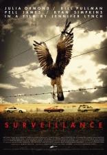 фильм Наблюдение Surveillance 2008