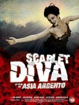 фильм Пурпурная дива Scarlet Diva 2000