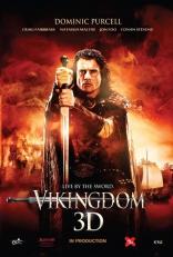 фильм Королевство викингов Vikingdom 2013