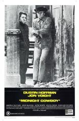 фильм Полуночный ковбой Midnight Cowboy 1969