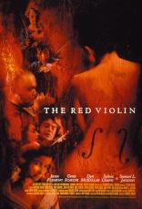 фильм Красная скрипка Le violon rouge 1998