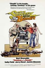 фильм Смоки и Бандит Smokey and the Bandit 1977