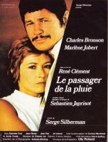 фильм Пассажир дождя Le passager de la pluie 1970