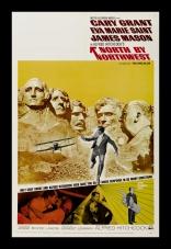 фильм На север через северо-запад North by Northwest 1959