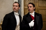 кадр №100031 из фильма Шерлок Холмс: Игра теней