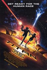 Титан: После гибели Земли плакаты