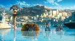 Мадагаскар 3 в 3D кадры