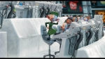 кадр №101076 из фильма Секретная служба Санта Клауса