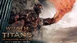 Гнев титанов кадры