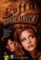 Баффи — истребительница вампиров плакаты