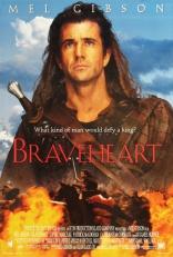 Храброе сердце плакаты