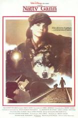 Путешествие Натти Ганн плакаты