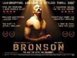 Бронсон плакаты