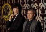 кадр №102673 из фильма Шерлок