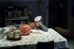 Хэллоуин 2007 кадры