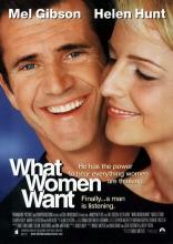 Чего хотят женщины плакаты