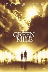 Зеленая миля плакаты