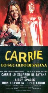 Кэрри плакаты
