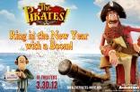 Пираты: Банда неудачников плакаты