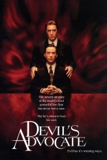 Адвокат дьявола плакаты