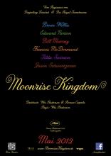 Королевство полной луны плакаты