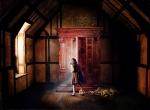 Хроники Нарнии: Лев, Колдунья и Волшебный шкаф кадры
