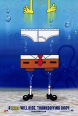 Губка Боб – квадратные штаны плакаты