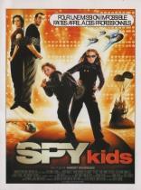 Дети шпионов плакаты