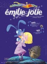 Эмили Жоли плакаты