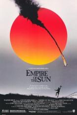 Империя солнца плакаты