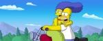 кадр №10883 из фильма Симпсоны в кино