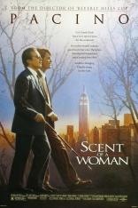 Запах женщины плакаты