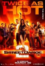 Уличные танцы 2 плакаты