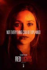 Красные огни плакаты