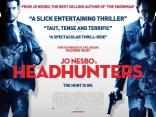 Охотники за головами плакаты