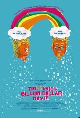 Тим и Эрик: Кино на миллиард* плакаты
