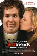 фильм Просто друзья