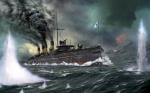 Адмиралъ кадры