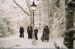 кадр №1102 из фильма Хроники Нарнии: Лев, Колдунья и Волшебный шкаф