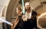 кадр №110321 из фильма Звездные войны: Эпизод I — Скрытая угроза