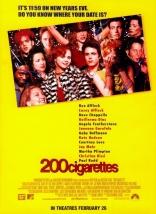 200 сигарет плакаты