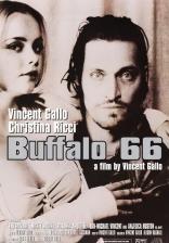 Баффало 66 плакаты