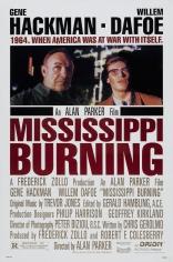 Миссисипи в огне плакаты