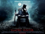 Президент Линкольн: Охотник на вампиров плакаты