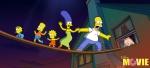 кадр №11118 из фильма Симпсоны в кино